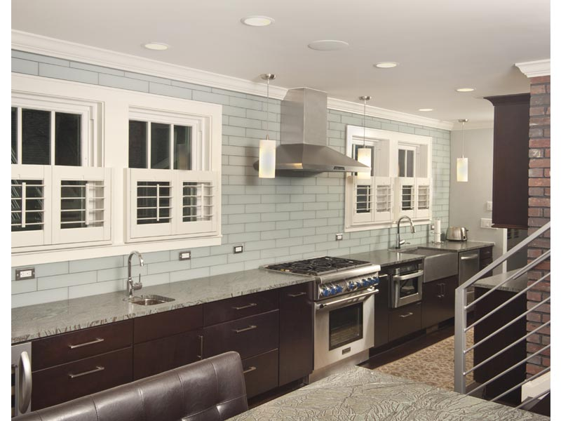 Kitchen Gallery Tile Collection