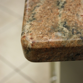 Edge Choices For Granite Countertops Tile Collection
